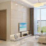 Thiết kế nội thất chung cư tại Sài Gòn – Kiến Trúc Thành Đạt SSG