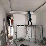 Dịch vụ sơn nhà tại TPHCM – Kiến Trúc Thành Đạt SSG
