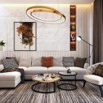 Thiết kế nội thất chung cư trọn gói – Kiến Trúc Thành Đạt SSG