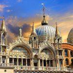 14 phong cách kiến trúc từ cổ điển tới hiện đại