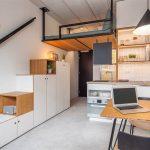 50+ mẫu thiết kế đẹp cho nhà diện tích nhỏ giá rẻ, tiết kiệm, đơn giản nhất