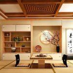 Xu hướng phong cách kiến trúc Nhật Bản tối giản, tinh tế, hiện đại
