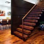 Tổng hợp các thiết kế cầu thang nhà ngang 3m đẹp và lưu ý khi xây dựng cầu thang