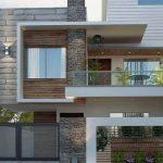 500+ Mẫu thiết kế nhà phố đẹp nhất kèm bản vẽ chi tiết hiện đại nhất