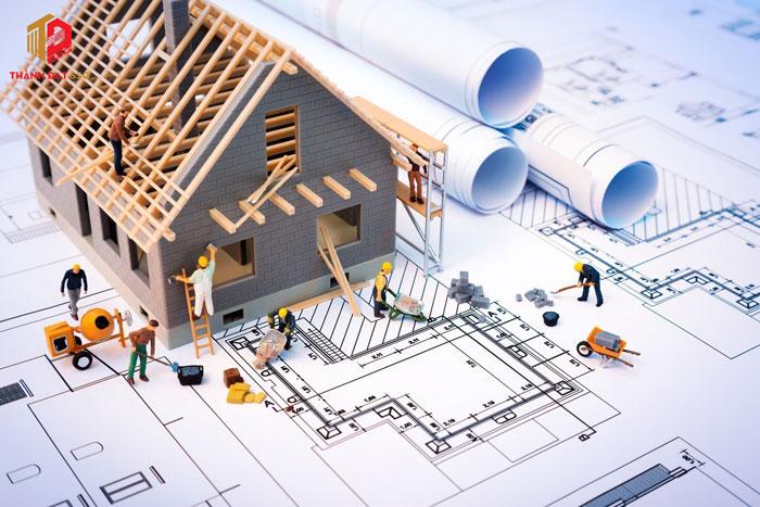 hợp đồng xây dựng nhà ở