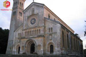 Kiến trúc Roman là gì?