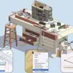 5 Phần mềm thiết kế nhà 3D miễn phí đơn giản tốt nhất